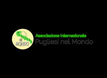"""Nomina a socia onoraria di """"Pugliesi nel mondo"""""""