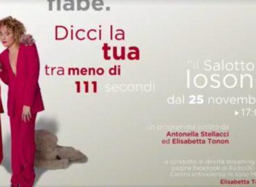 """La Dott.ssa Marzella Ospite a """"Il salotto di Io sono Mia"""""""